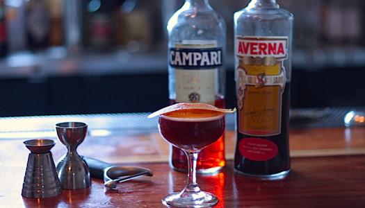 Josh Goldman: Amari and Cocktails 101