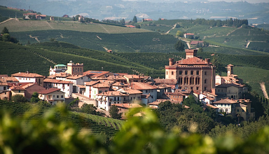 At the Sources of Barolo: A Visit to Cantina Bartolo Mascarello