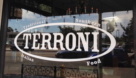 Terroni Beverly, West Hollywood: Pizza Reviews by Real Italians