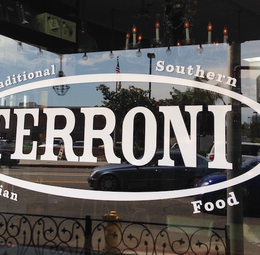 Terroni Beverly, West Hollywood