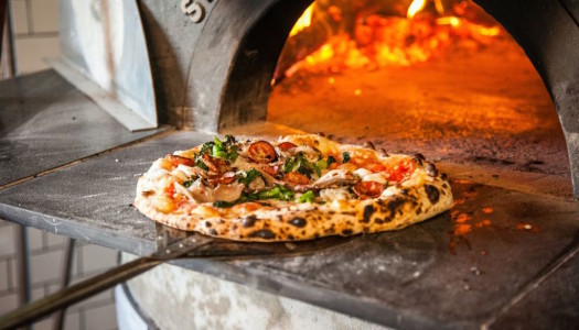 Wildcraft Culver City: Pizza Reviews by Real Italians