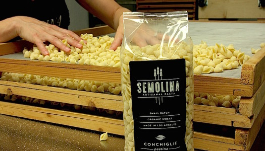 The Art of Pasta-Making in Los Angeles: Semolina Artisanal Pasta
