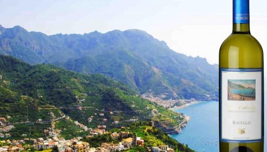 Furore Bianco: Another Reason to Love the Amalfi Coast