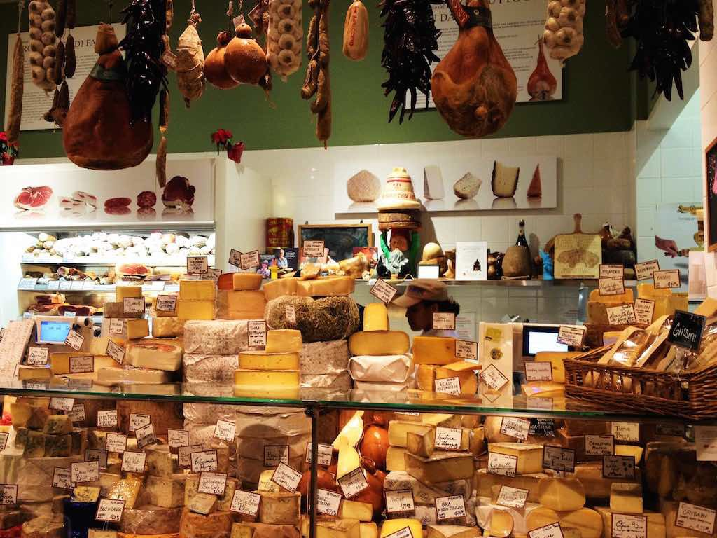 Why Eataly NYC is the Ultimate Italian Foodie Paradise