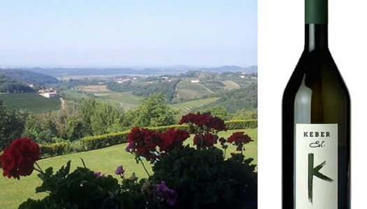Collio Bianco Keber: A Surprising Family Wine