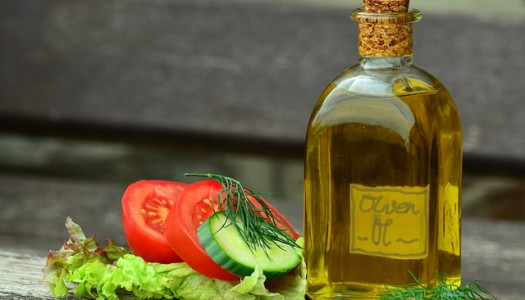 Why Olive Oil is Good for You: An Interview with Diana Bruno