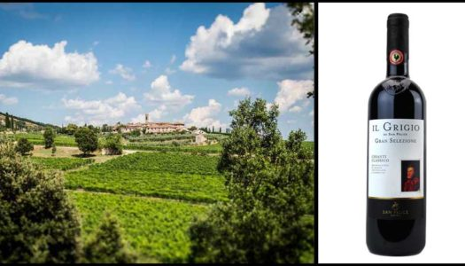 Chianti Classico San Felice: Straight from the Heart of Tuscany