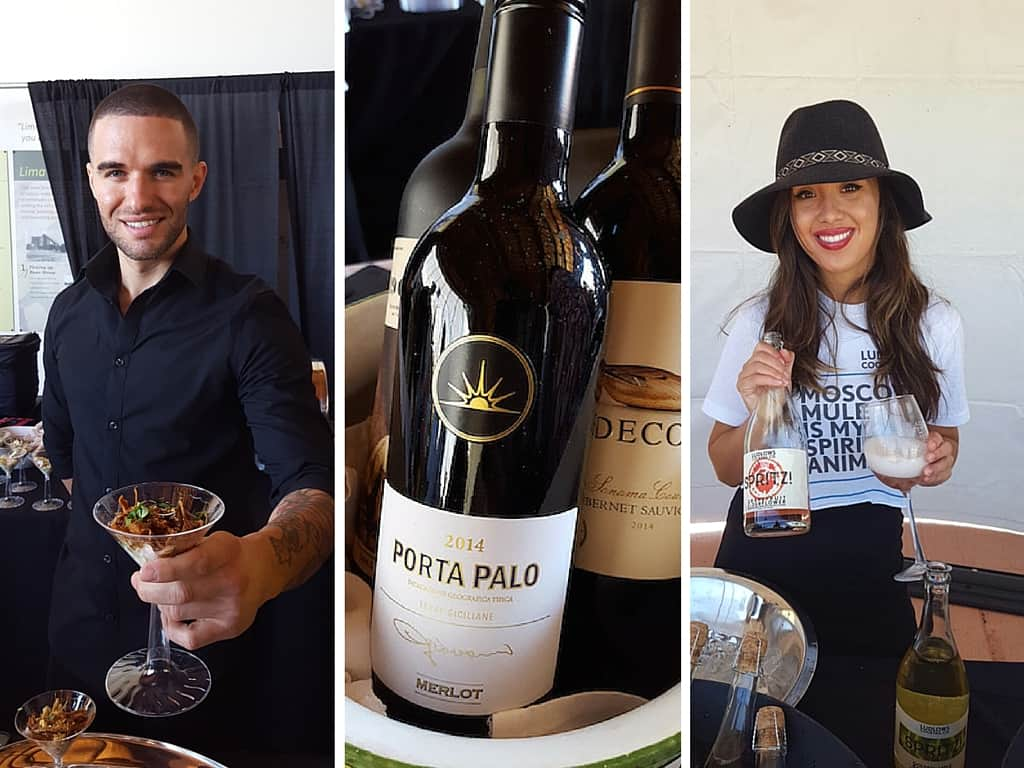 Great Wine Festival Irvine 2016: The best
