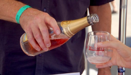 LA Wine Fest 2016: Wine Tasting in the Heart of Hollywood