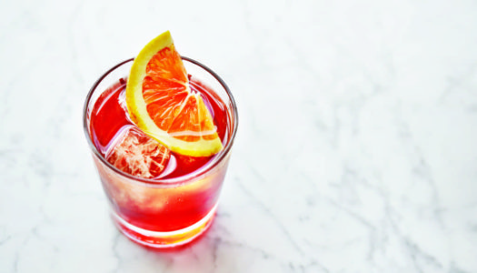 Spritz Cocktail: Easy to Drink, Easy to Love