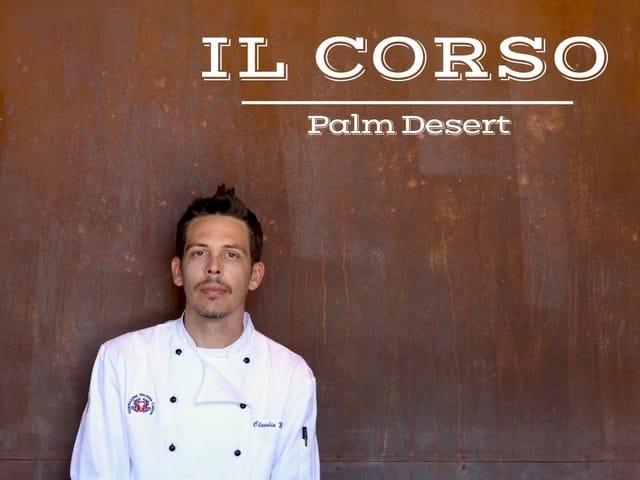 Il Corso Palm Desert