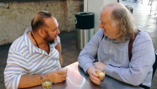 Jonathan Gold Reveals Favorite Italian Food, and Much More