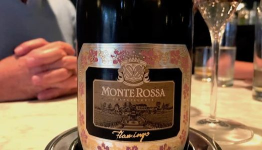 The Holidays Are Here, Celebrate with Franciacorta Monte Rossa!