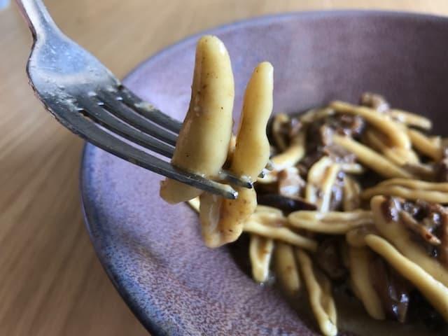 Andare by Cento signature pasta