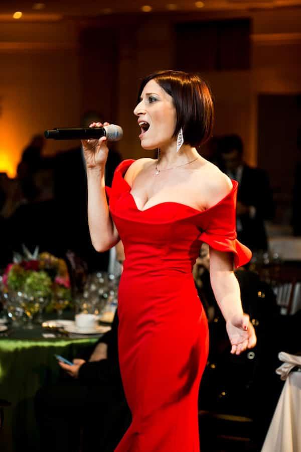 Music entertainment of La Grande Affaire 2016