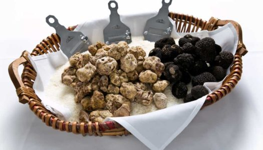 La Grande Affaire 2016: A Truffle Extravaganza for a Good Cause