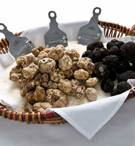 Truffles at La Grande Affaire 2016