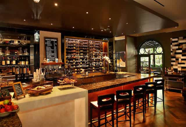 italian restaurant openings LA fall 2016: Vinoteca at Culina