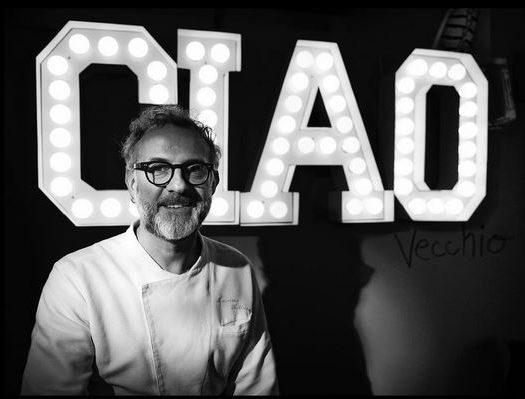 LA Food Bowl 2017 - Massimo Bottura