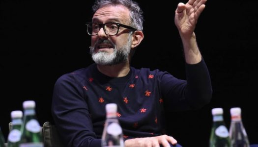 How Massimo Bottura is Fighting Food Waste—And How You Can Too