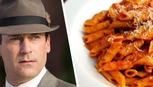 Food Talks: 6 Questions with Jon Hamm