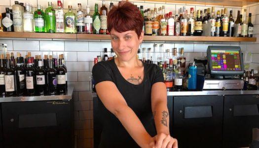 Meet Elizabeth McCoy, the Princess of Pasta