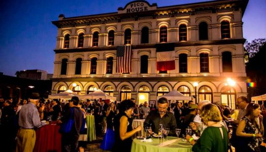 Taste of Italy Is Coming Back to LA – Get Your Promo Code Here!