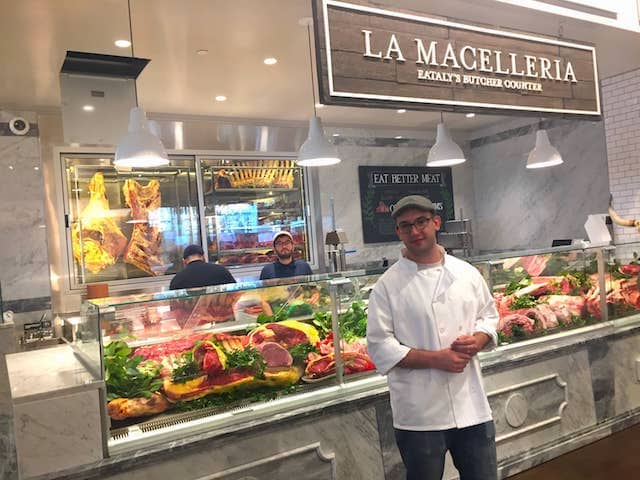 Eataly los Angeles stores