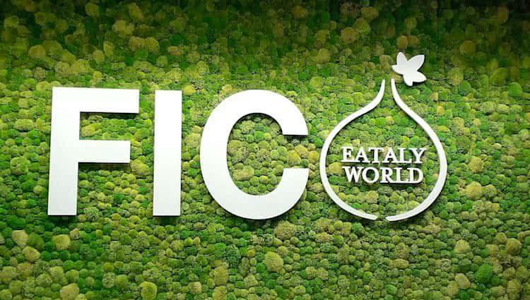 fico eataly world logo