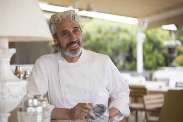 Italian chefs in LA for the Second World Week of Italian Cuisine