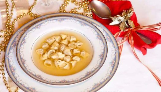 Exploring Italian Christmas Specialties, Region by Region