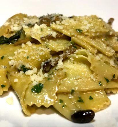 best new italian restaurants in los angeles: rossoblu