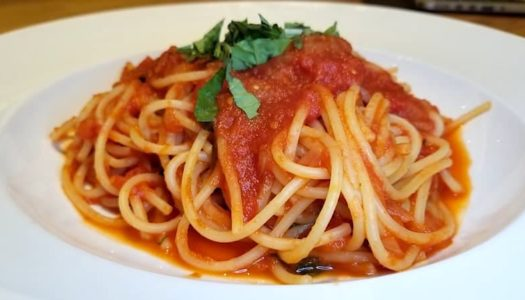 Get Your Pasta Fix at Casa Barilla, Costa Mesa