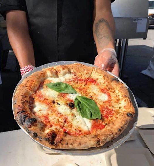 a tutta pizza fest 2018
