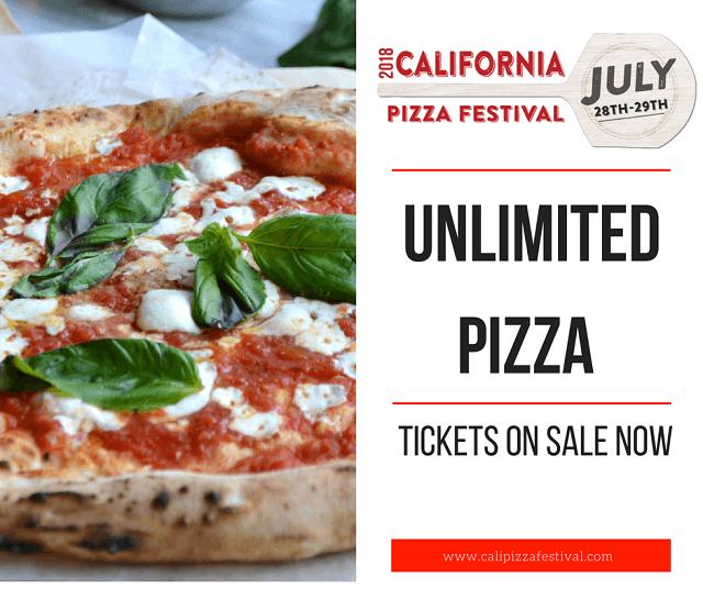 Italian Food Festival In Los Angeles